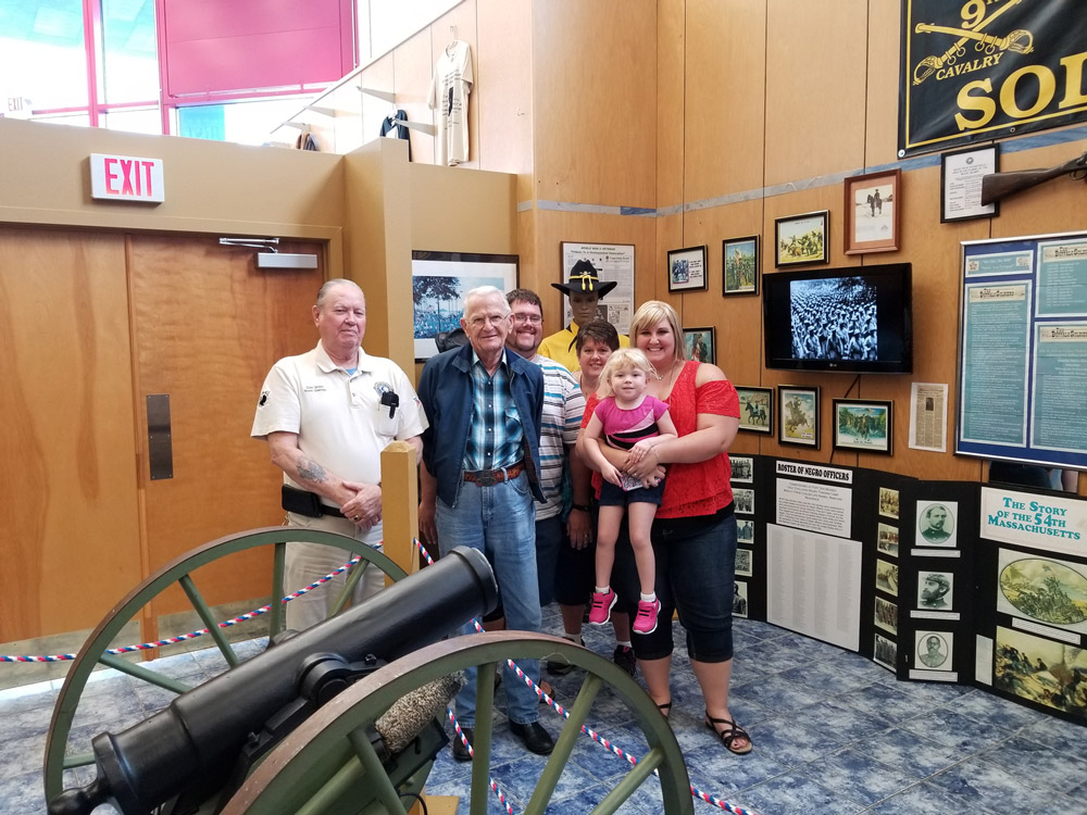 Museum of Military History